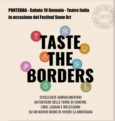 Kermesse Taste The Borders